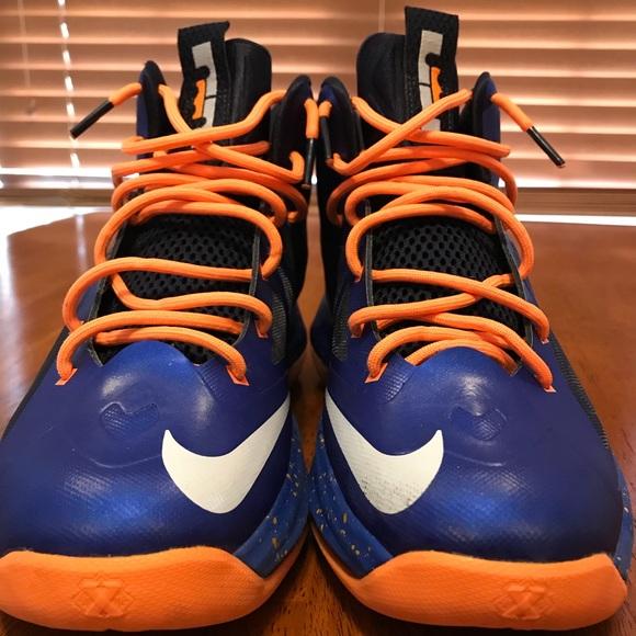 Nike Shoes | Lebron 10 Superhero | Poshmark
